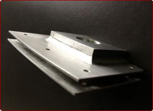 Clip CNC Mill, Wire EDM
