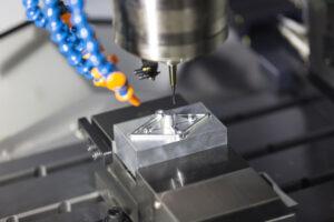 edm-cnc milling